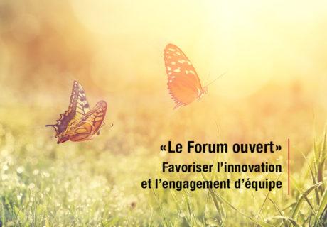 Le forum ouvert • BeOneToo!